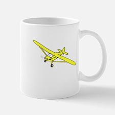 Yellow Cub Mug