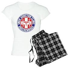 Breckenridge Snow Addiction Clinic Pajamas