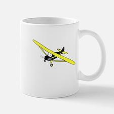 Black and Yellow Cub Mug