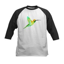 Lemon Lime Sorbet Hummingbird Tee
