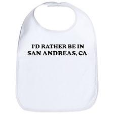 Rather: SAN ANDREAS Bib