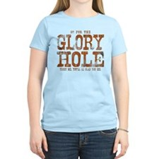 Go for the Glory Hole T-Shirt
