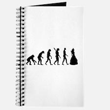Princess evolution Journal