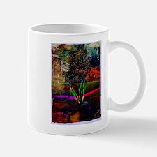 Psychedelic Tree Mug