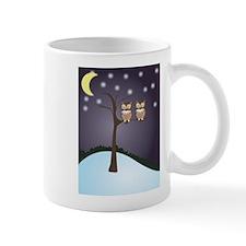 Owl Pals Mug