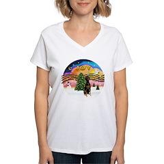 XMusic2 - Doberman (Nat) Shirt