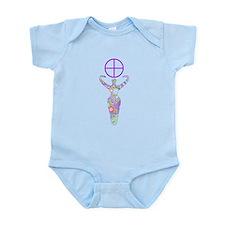 Spirit Elemental Goddess Infant Bodysuit