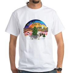 XMusic2 - Dandi Dinmont (slv) Shirt