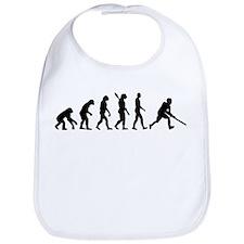 Field hockey evolution Bib