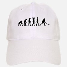 Field hockey evolution Baseball Baseball Cap
