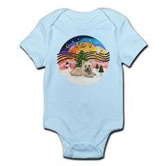 XMusic2-Cairn T(#4) Infant Bodysuit