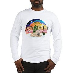 XMusic2-Cairn T(#4) Long Sleeve T-Shirt