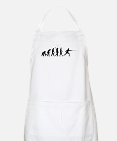 Fencing evolution Apron