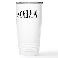 Fencing evolution Travel Mug