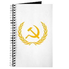 Soviet Wreath Journal