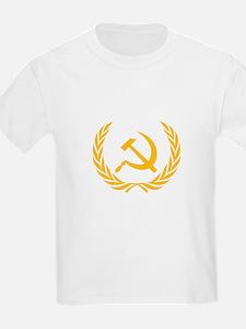Soviet Wreath T-Shirt