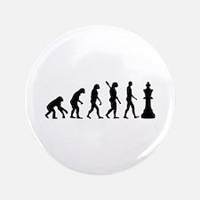 "Chess king evolution 3.5"" Button"