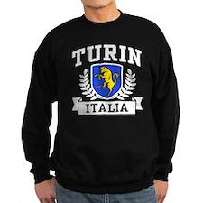 Turin Italia Sweatshirt