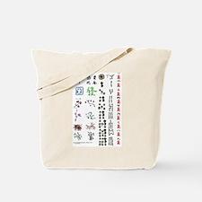 MahjongPanel Tote Bag