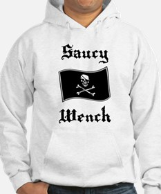 Saucy Wench Hoodie