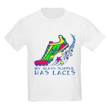 Running Shoe T-Shirt