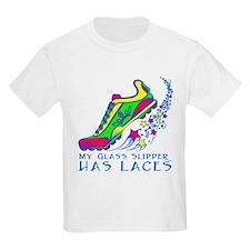 Running Shoe T-Shirt