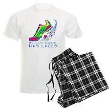 Running Shoe Pajamas