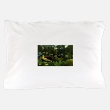 henri rousseau Pillow Case