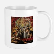 peter paul reubens Mug