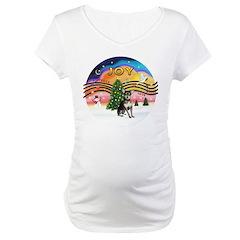 XM2-Chihuahua (bl-cream) Shirt