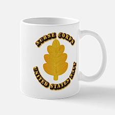 Navy - Nurse Corps Mug