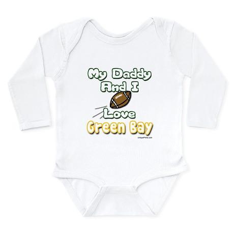 GBPmydaddyandilove copy Body Suit