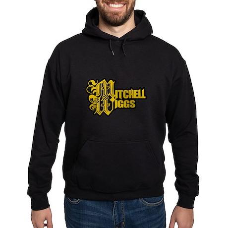 Mitchell Wiggs Stamp Hoodie (dark)