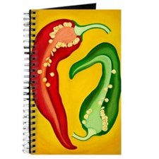 Two Chiles Journal