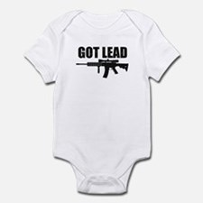 Got lead Infant Bodysuit