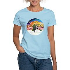 XM2 - Tri Cavalier Women's Light T-Shirt