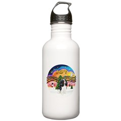 XM2 - Tri Cavalier Water Bottle