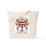 O'Bergin Coat of Arms Tote Bag