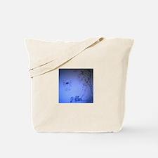 Ed Has Al's Head Tote Bag