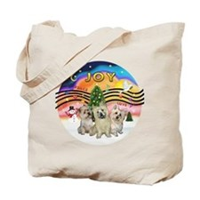 XMusic2 - Three Cairns Tote Bag