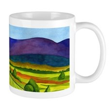 Vineyards Mug