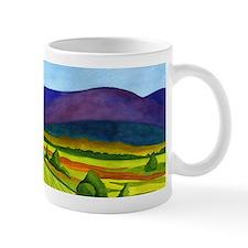 Vineyards Mug