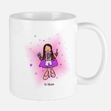 D-MOM Mug