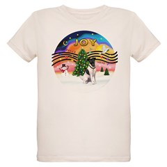 XMusic2-Fox Terrier (#1) T-Shirt