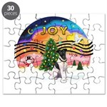 XMusic2-Fox Terrier (#1) Puzzle