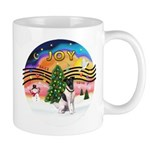 XMusic2-Fox Terrier (#1) Mug