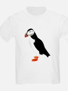Pretty Puffin T-Shirt