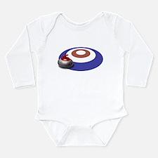 CurlingAction Body Suit