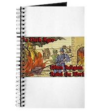Dark Ages 2 Journal