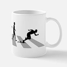 Sprinter Mug